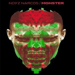 album Monster - Noyz Narcos