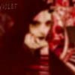 album ep - Violet