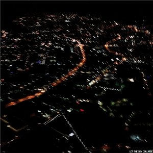 album Let The Sky Collapse - EP - NoiseKraft