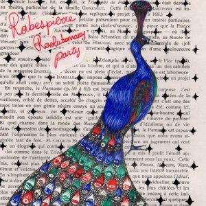 album Robespierre Revolutionary Party - Robespierre Revolutionary Party