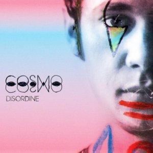 album Disordine - Cosmo