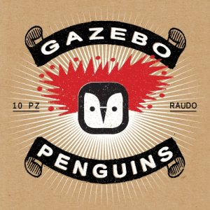 album Raudo - Gazebo Penguins