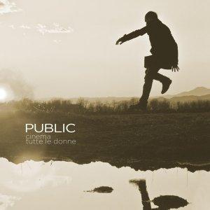 album Tutte le donne/ Cinema - Public