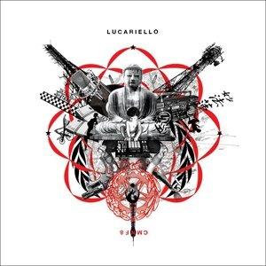 album CMNF8 - Lucariello