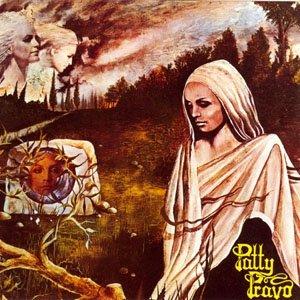 album Patty Pravo - Patty Pravo