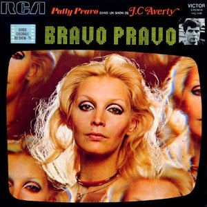 album Bravo Pravo - Patty Pravo
