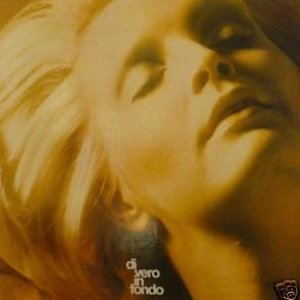 album Di vero in fondo - Patty Pravo