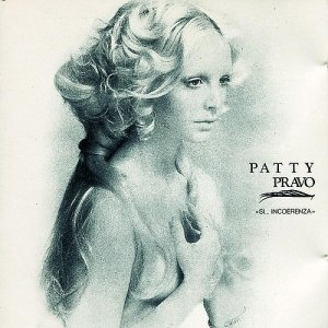 album Sì...incoerenza - Patty Pravo