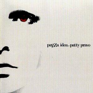 album Pazza idea - Patty Pravo