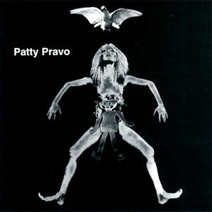 album Patty Pravo - Patty Pravo