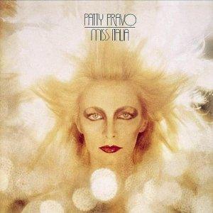album Miss Italia - Patty Pravo