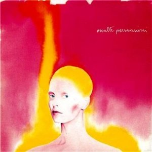 album Occulte persuasioni - Patty Pravo