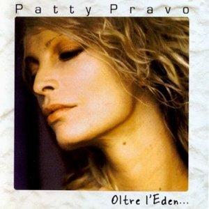 album Oltre l'Eden - Patty Pravo