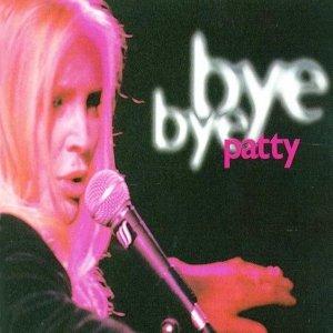 album Bye bye Patty - Patty Pravo