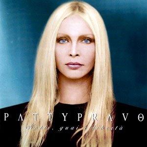 album Notti guai e libertà - Patty Pravo