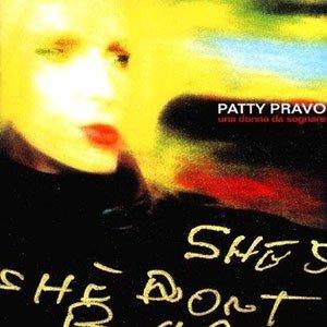album Una donna da sognare - Patty Pravo