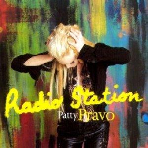 album Radio station - Patty Pravo