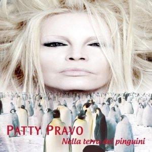 album Nella terra dei pinguini - Patty Pravo