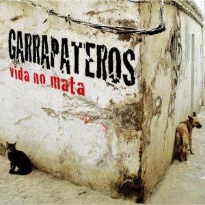album Vida No Mata - GARRAPATEROS