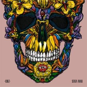 album Senza Mani EP - Coez