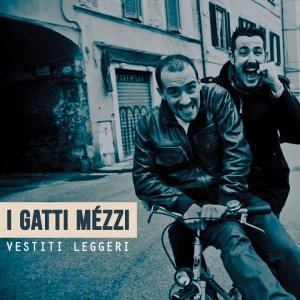 album Vestiti Leggeri - I Gatti Mezzi