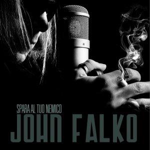 album Spara al tuo nemico - johnfalko