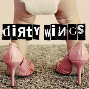 album ep - Dirty Wings