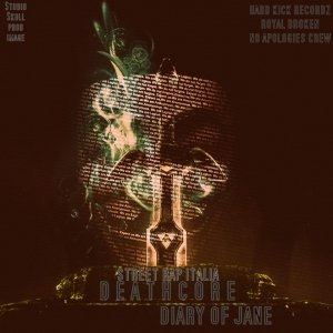 album Diary Of Jane (SINGLE) - Hard Kick Records
