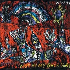 album Not In My Back Yard - Nimby
