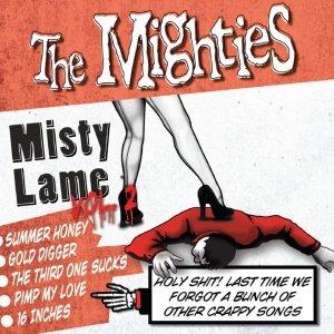 album Misty Lame vol.2 - The Mighties