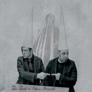 album STILL SMILING (W/ Blixa Bargeld) - Teho Teardo