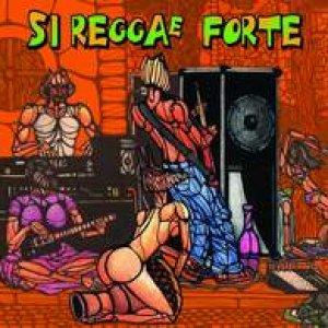 album SI reggae forte - Split