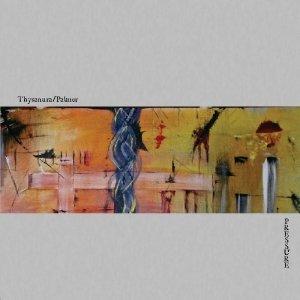 album Pressure - Thysanura
