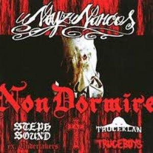 album Non dormire - Noyz Narcos