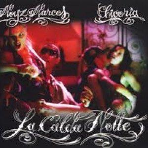 album La calda notte - Noyz Narcos