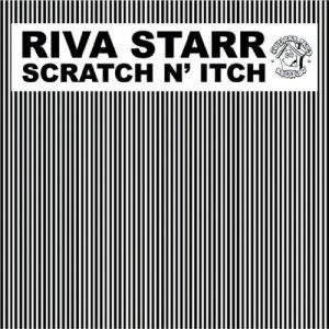 album Scratch N'Itch - Riva Starr