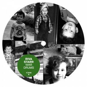 album War drums - Riva Starr