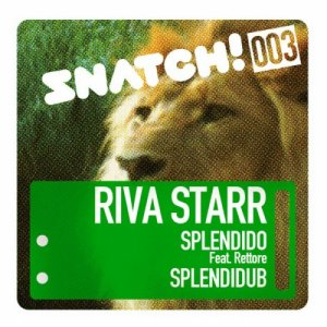 album Snatch003 - Riva Starr