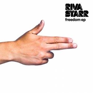album Freedom EP - Riva Starr