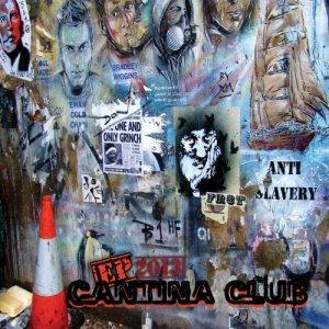 album EP 2013 - Cantina Club