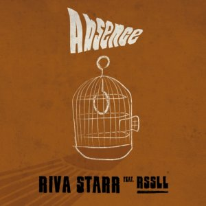 album Absence - Riva Starr