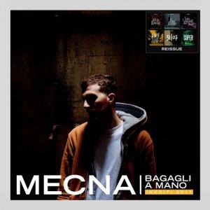 album Bagagli a mano - Mecna