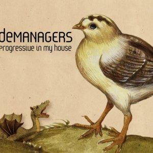 album Progressive in my House - deMANAGERS Progressive in my House ©2013