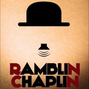 album Uomini Senza Ali Ep - Ramblin' Chaplin