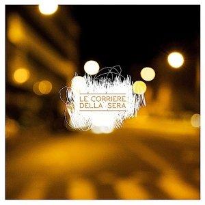 album LE CORRIERE DELLA SERA - LE CORRIERE DELLA SERA