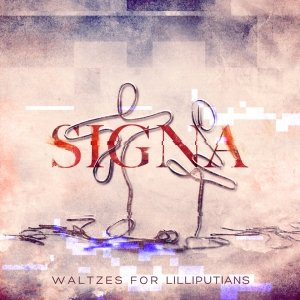 album Waltzes For Lilliputians - SignA