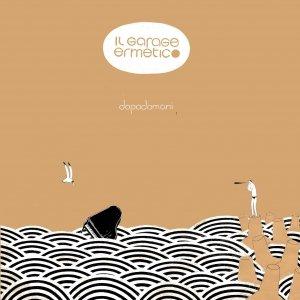 album Dopodomani - Il garage ermetico