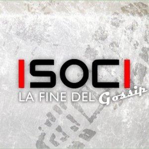 album La fine del gossip [ep] - I Soci