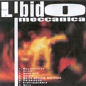 album s/t - Libidomeccanica