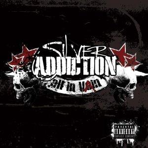 album All in Vain - Silver Addiction